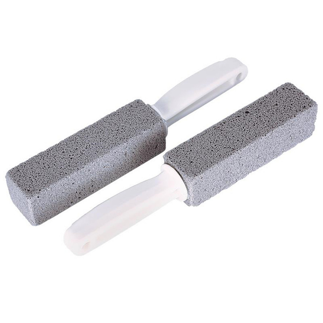 Household cleaner tools glass pumice stone for BBQ Grill cleaning stick
