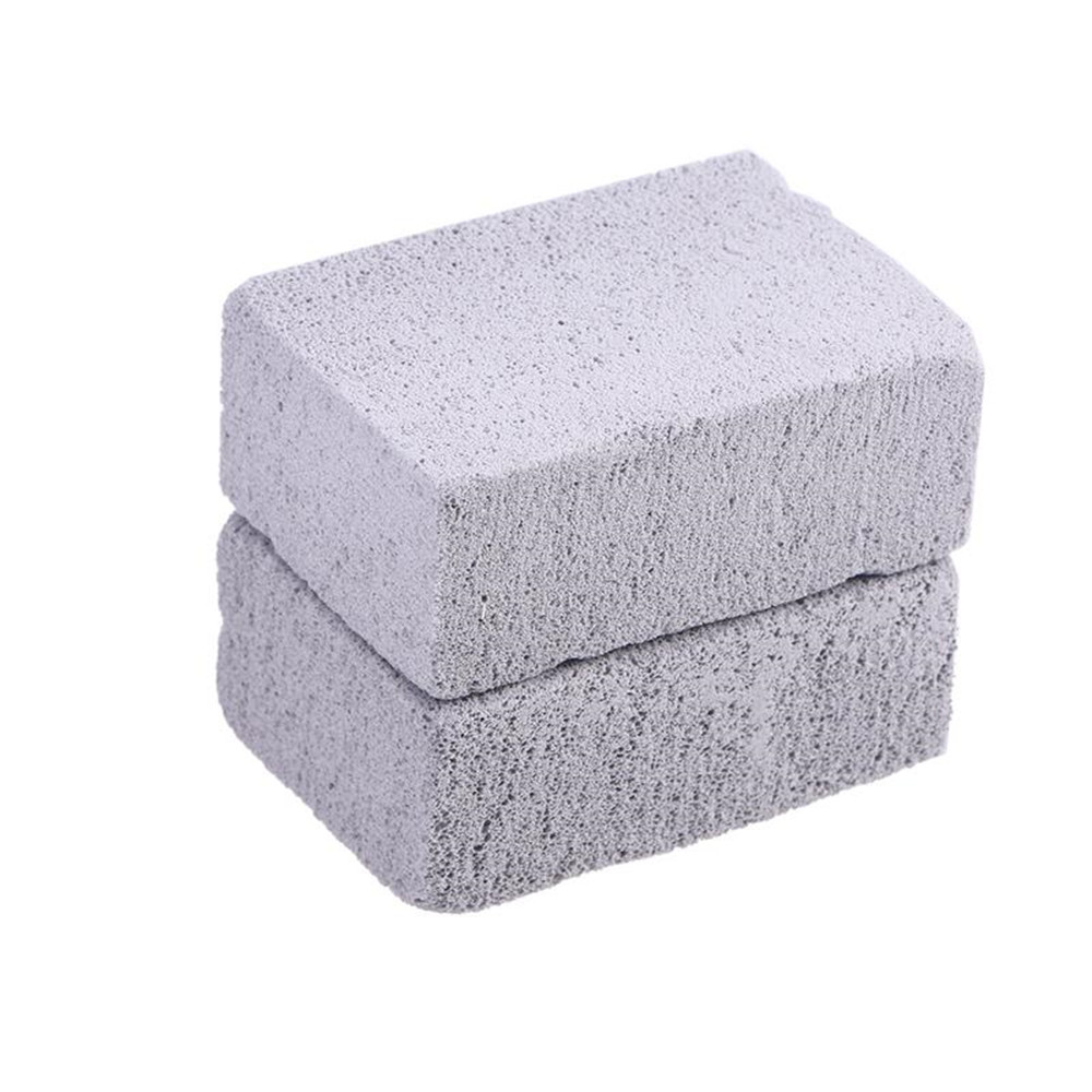 Scouring stick pumice stone for bathroom
