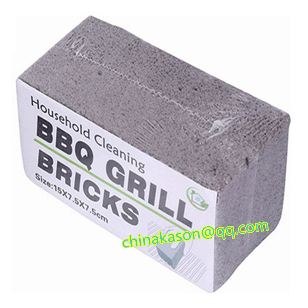 Grill Cleaning Brick Home & Kitchen